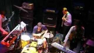 Battles - Tij - Live @ Johnny Brenda's June 15, 2008