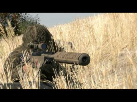 ArmA 2: Sniper in Iraq [part1/4]