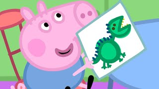 Peppa Pig Official Channel | Peppa Pig at School!