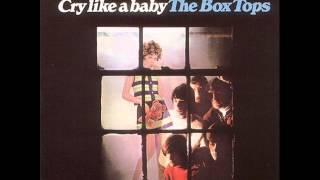 BOX TOPS - Weeping Analeah