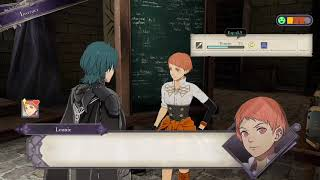 Fire Emblem Three Houses How To Instruct Your Class (Quick Tips)