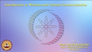 Lecture 45 - Introduction to CDMA
