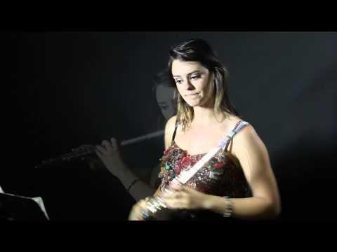 Milano Music Product Higlight - Altus 1107 Flute
