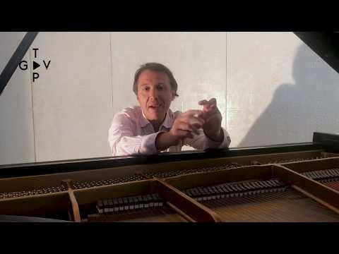 29 aprile Musica: Maurizio Baglini