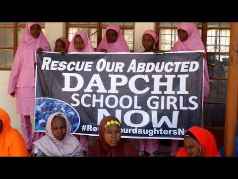 Nigeria was warned before Boko Haram abduction of Dapchi girls: Amnesty