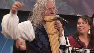 WoW - Zuldazar Bazaar / Bloodsail (David Arkenstone & his Tavern Band) [Live, BlizzCon 2018]