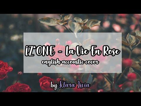 La Vie En Rose Lyrics Izone