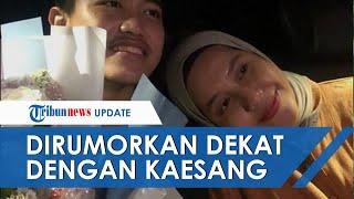 Nadya Arifta, Dirumorkan Dekat dengan Kaesang, Ternyata Community Excecutive Perusahaan Anak Jokowi