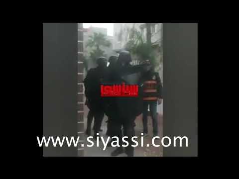 العرب اليوم - شاهد: المغرب يفكّك ثاني خلية لـ