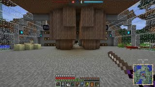 FTB Unleashed: A warning about redwoods