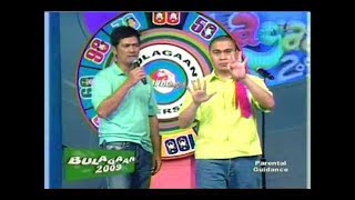 COMPILATION | Bossing and Jose Bulagaan Tandem (2006, 2009)