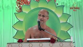 नव वर्ष में ये प्रवचन जरूर सुने- Jain Parvachan || Muni Pulak Sagar