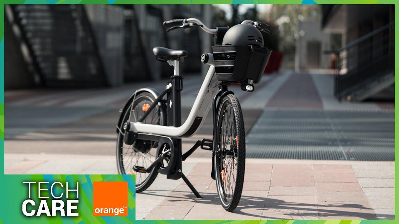Tech Care avec Orange : Arnaud Le Rodallec, co-fondateur de Zoov