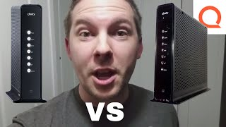 Xfinity Router Speed Test | New Router vs. Old Router