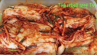Как приготовить Корейское кимчи Рецепт острой пекинской капусты по-корейски