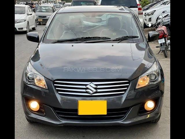Suzuki Ciaz Automatic 2018 for Sale in Karachi