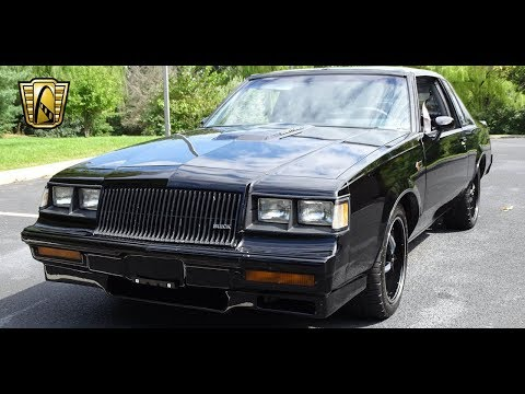 Video of '87 Regal - LVLY