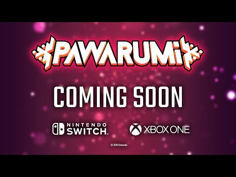Pawarumi : Pawarumi - Release Teaser
