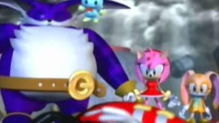 Sonic Heroes-Drive It in (Krokus)