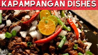 5 Kapampangan Dishes You Should Definitely Try