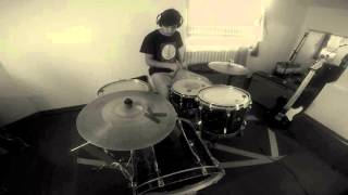 Tell Her No - The Zombies DRUM COVER