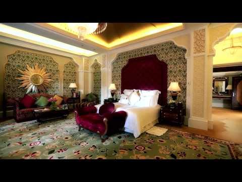 فندق قصر الشرق - جدة