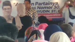 "preview picture of video 'Jalan""disamarinda/sungai mahakam'"