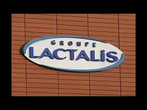 Γαλλία: Γονείς προειδοποιούν για το Lactalis