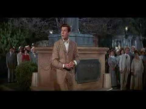 Ya Got Trouble (1962) (Song) by Robert Preston