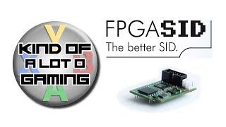 FPGASID - Unboxing And Installation