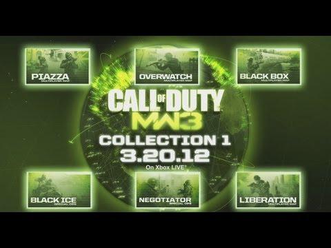 Call of Duty Modern Warfare 3 Collection 1