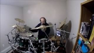 Drum Cover - Dave Matthews Band - Dreams of Our Fathers