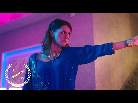 The Katy Universe | An Existential Action Short Film | Short of the Week