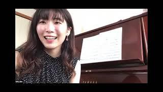 【7/12】新曲レッスンのサムネイル