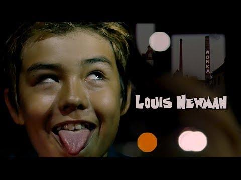 Louis Newman Full Skate Part June 2017