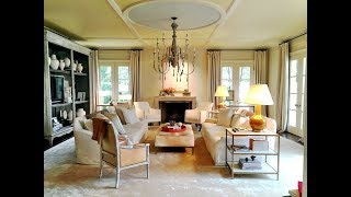 At Home in Atlanta with Suzanne Kasler