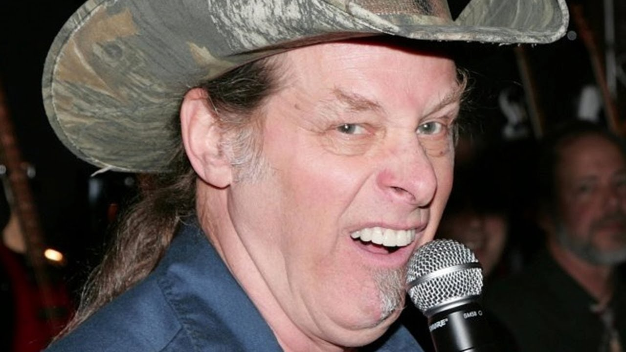 Remember When Ted Nugent Threatened Obama? thumbnail
