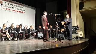preview picture of video 'ORDU BAROSU TÜRK MÜZİĞİ GECESİ Kaleden iniş m'olur'