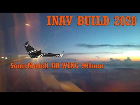 ar-wing-900-inav-build-2020--part-1