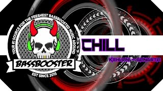 Kehlani - Gangsta (MCTR Remix)【BassBoosted】29,39,46,58hz