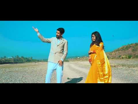 Latest Garhwali Mashup - dJ Cover Song - HiTu KmR, Isha Benjwal - Pahari Mashup - Krishna Music