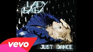 Lady Gaga   Just Dance (Audio) Ft. Colby O'Donis
