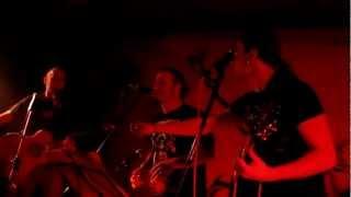 preview picture of video 'Tri Kralja - Biker's bar X Labin - Ja ne moren više tako'