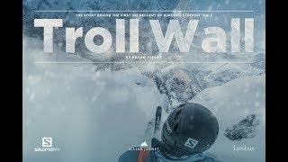 Salomon TV | Troll Wall by Kilian Jornet