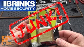 (1005) Brinks Combo (AVOID!!)