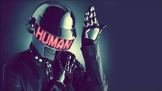 Daft Punk ***Synthwave*** Naser Van Detta - Am I Human?