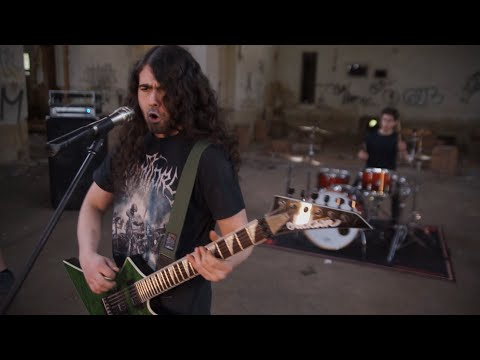 Syridas - Syridas - Creation of Hate (Official Music Video)