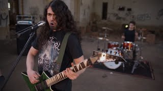 Video Syridas - Creation of Hate (Official Music Video)