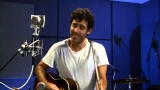 Joshua Radin - Streetlight (Last.fm Sessions)