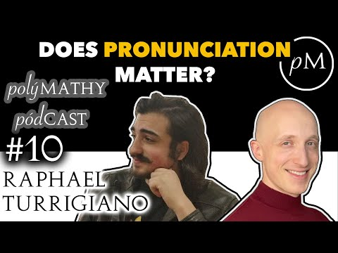 Discussion of Phonological Awareness with Luke Ranieri